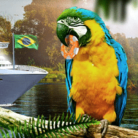 Brasilien Kreuzfahrt
