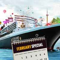 No Deposit Free Spins Casino Cruise