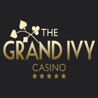 Grand Ivy UK Online Casino