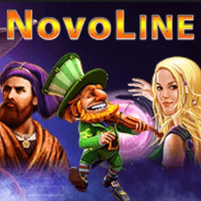 Novoline Spiele Deutschland