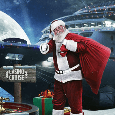 Casino Cruise Christmas Bonus