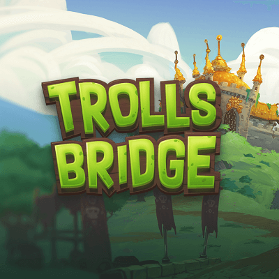 Trolls Bridges Slot