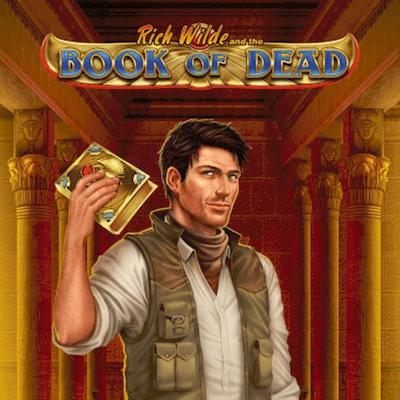 Book of Dead Gratis