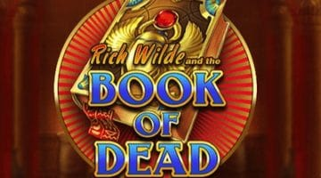 Book of Dead Slot Play'n Go