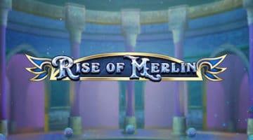 Rise of Merlin Slot Play'n Go