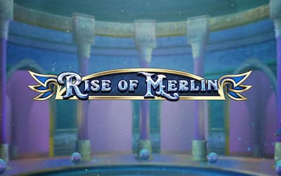 Rise of Merlin Slot Play'n Go