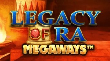 Legacy of Ra Slot Big Time Gaming