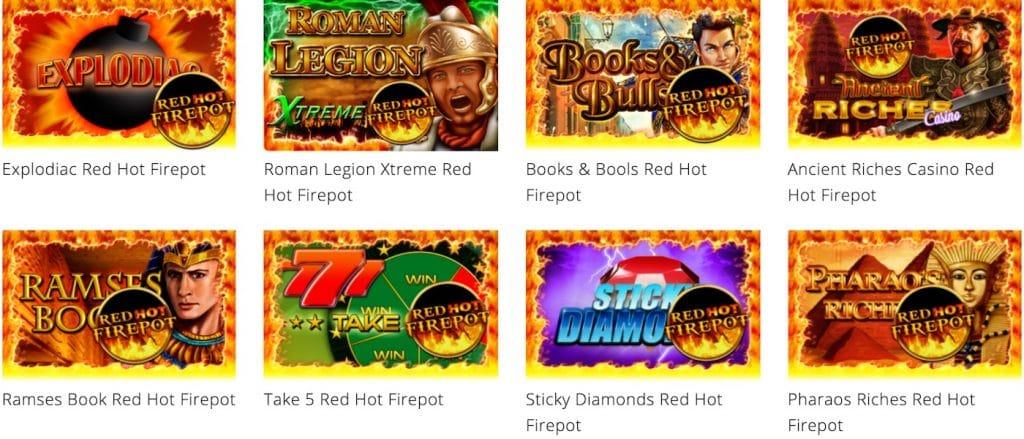 Gamomat Software, Games And Casino Bonuses