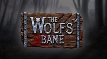 The Wolfs Bane Online Slot Netent