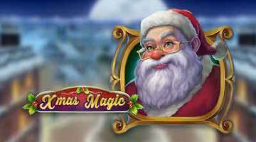 Xmas Magic Slot Play'n Go