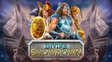 Divine Showdown Play'n Go Slot