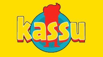 KASSU CASINO – 300 FREE SPINS AND £100 BONUS