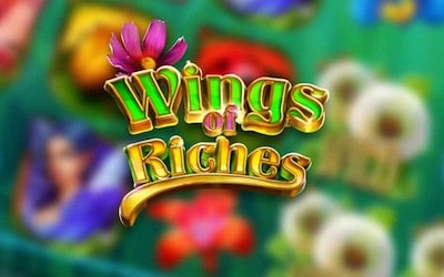Wings of Riches Netent