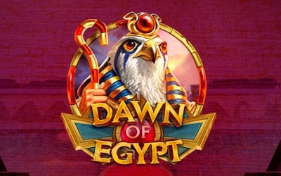 Dawn of Egypt Online Slot