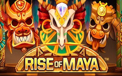 Rise of Maya Gratis Spielen Slot