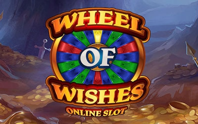 Wheel of Wishes Online Slot