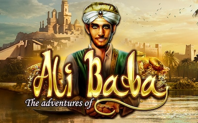 Fortune of Alibaba Online Slot Play'n Go