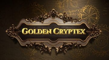 Golden Cryptex Online Slot