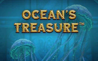 Ocean's Treasure Netent