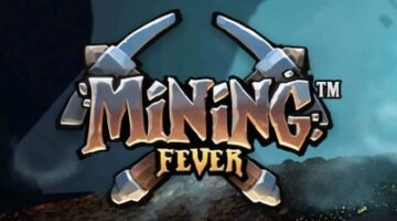 Mining Fever Slot Microgaming