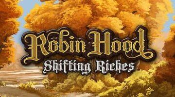 ROBIN HOOD SLOT FREE PLAY, BONUS AND REVIEW