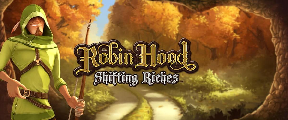 Robin Hood Slot Netent