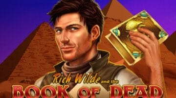 30 BOOK OF DEAD FREE SPINS NO DEPOSIT EXCLUSIVE BONUS