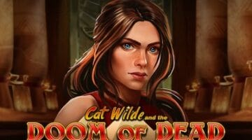 DOOM OF DEAD SLOT FREE PLAY, BONUS AND REVIEW