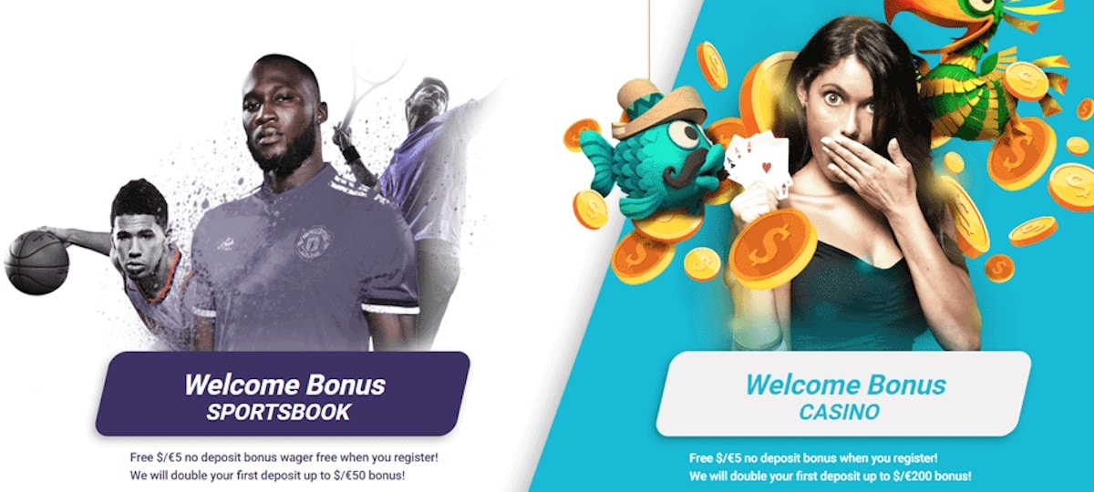 Betzest Sport and Casino Bonus