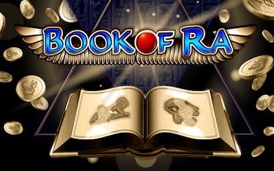 Book of Ra Bonus Spielen