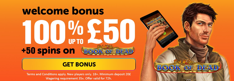 Wild Slots UK