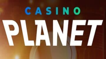 CASINO PLANET GIVES 200 FREE SPINS AND BONUS